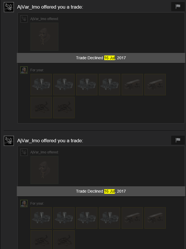 B***, dont report my bots    - Team Fortress 2 Discussions
