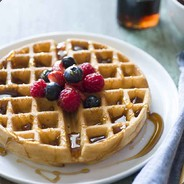 WaffleMagician