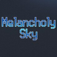 Melancholy Sky