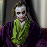 Jedi Joker