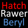 Hatch Rawer Beryl
